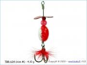 Turbinėlė (M) TBR634 / 4,10 g