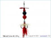 Turbinėlė (M) TBR637 / 1,54 g