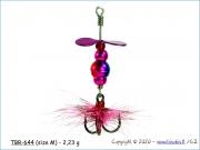 Turbinėlė (M) TBR644 / 2,23 g